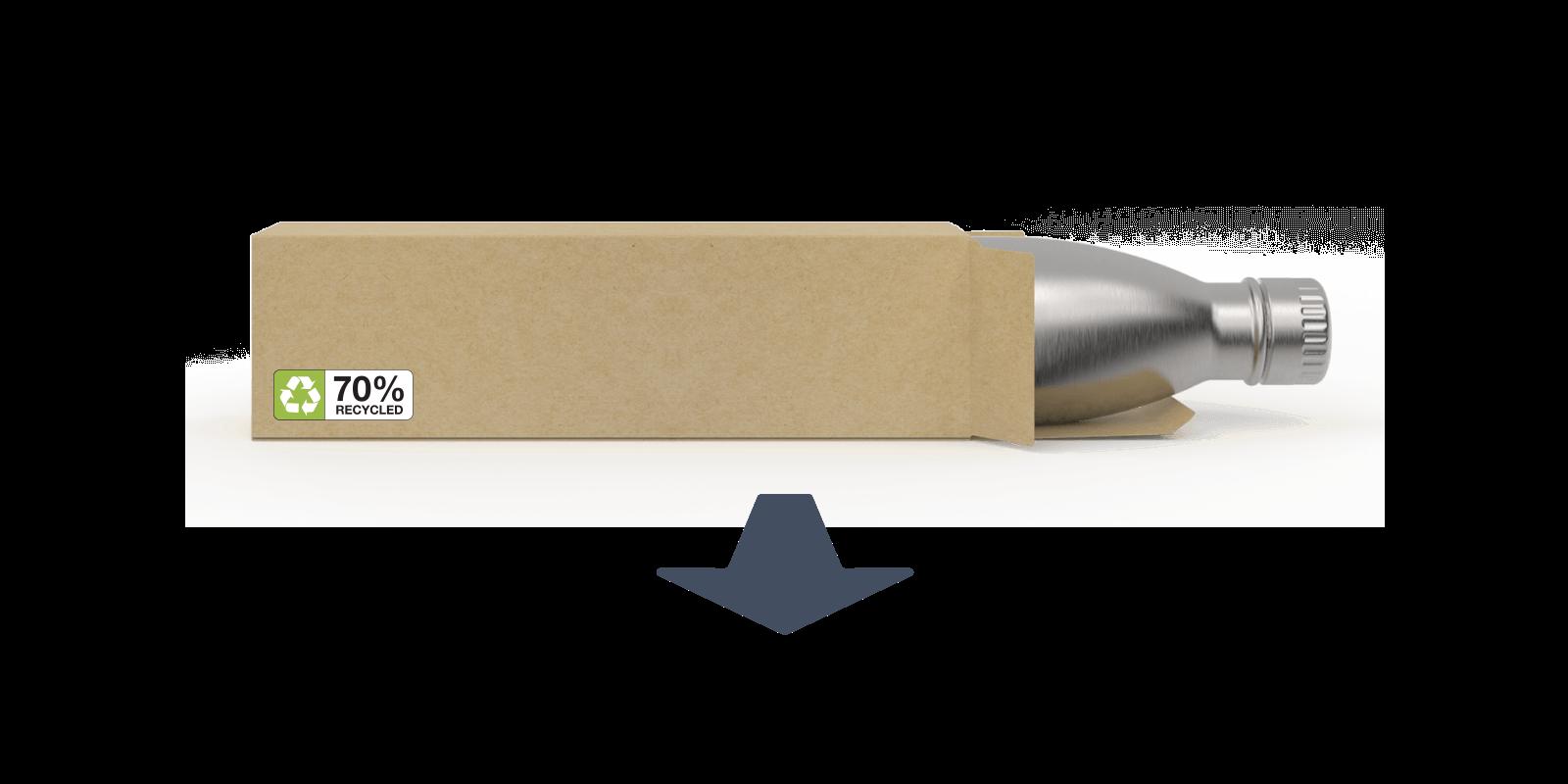 Jak produkujemy nasze metalowe butelki - Step10