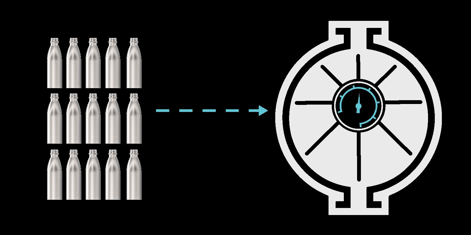 Jak produkujemy nasze metalowe butelki - Step5