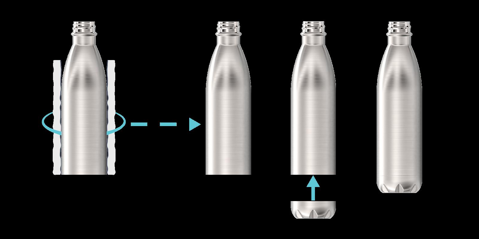 Jak produkujemy nasze metalowe butelki - Step6