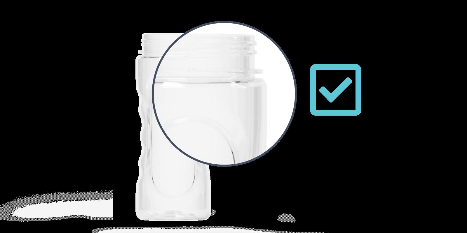 Jak produkujemy nasze plastikowe butelki - Step4