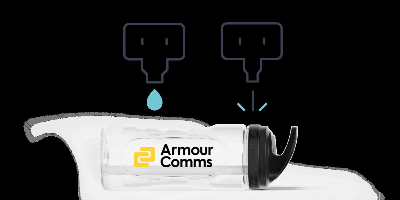 Jak produkujemy nasze plastikowe butelki - Step5
