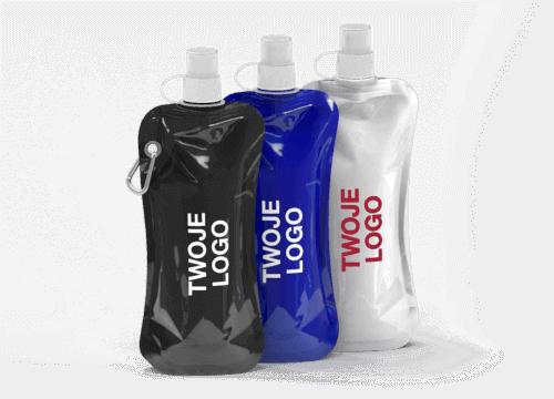 Marathon - Personalizowane Butelki na Wodę
