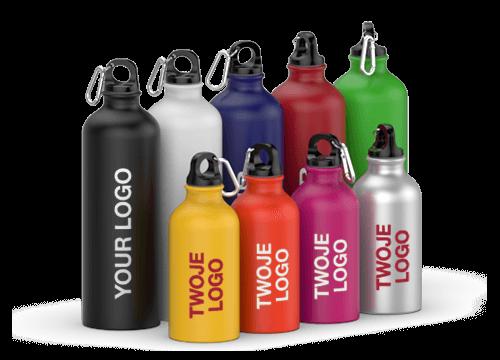Vita - Personalizowane Butelki Aluminiowe